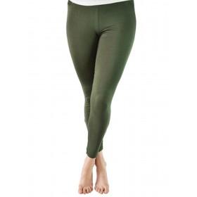 Leggings Relax Básico Verde...