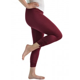 Leggings  Relax Vinotinto