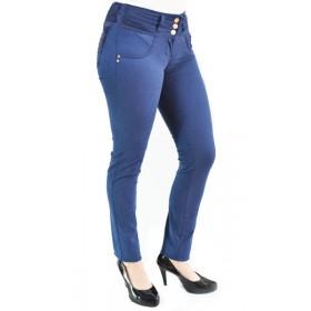 Pantalón Azul Oscuro Para...